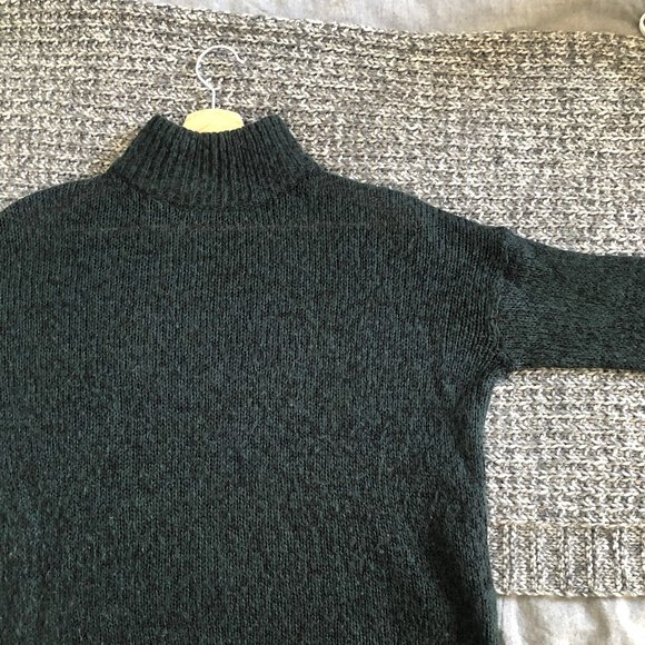 New Look - Turtle Neck Pullover 100 acrylic